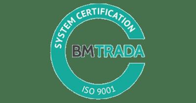 BM Trada ISO 9001
