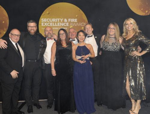 Award recap – Security Guarding Company of the Year