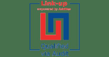 Link-Up-Logo